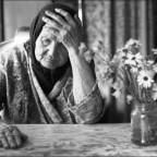 О чём жалеют старики?