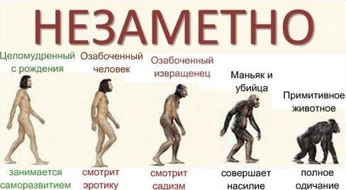 50oHmIXuW c - СветВМир.ру | Познавательный журнал! - Вредна ли порнография?