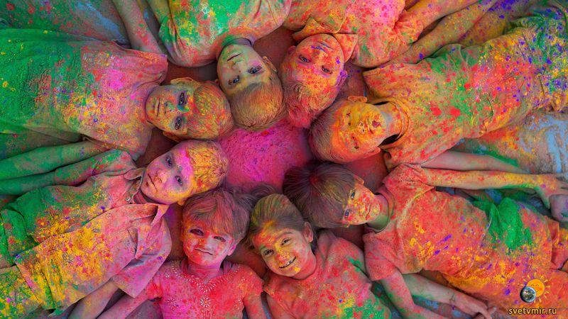 People Children The ornamented children 036040 - СветВМир.ру | Познавательный журнал! - Несколько хороших советов по воспитанию детей