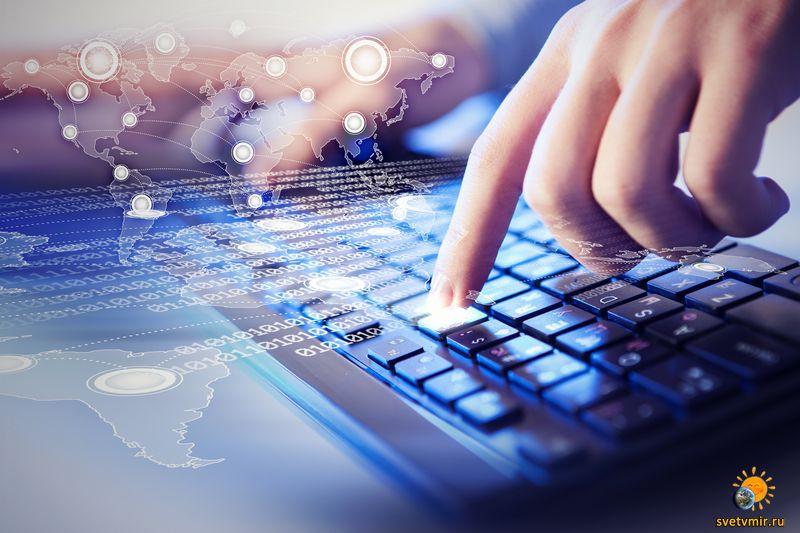 Technology - СветВМир.ру - Интересный познавательный журнал. Развитие познания - Современные технологии вредят вашему здоровью?