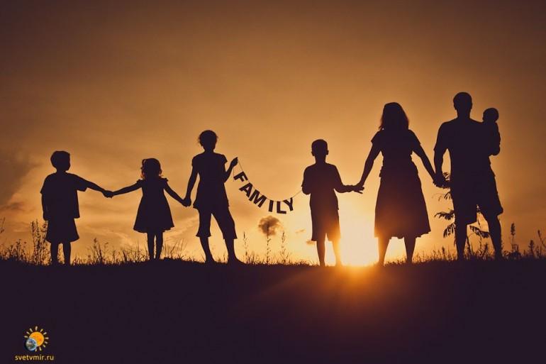 Несколько хороших советов по воспитанию детей