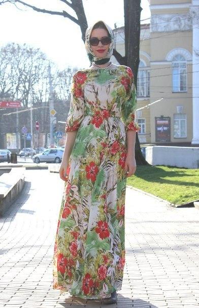 Почему я выбираю такую одежду? Катерина Дорохова.