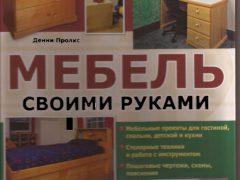 Мебель своими руками шкафы, кладовки, полки – 2012, Пролкс Денни, скачать бесплатно и без регистрации