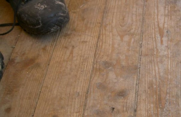 nGFeDcWFZEE - СветВМир.ру | Познавательный журнал! - Покрываем деревянный пол льняным маслом с воском