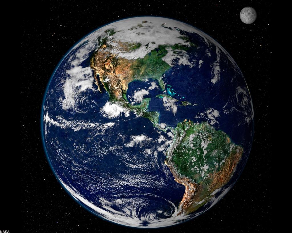 planeta Zemlya - СветВМир.ру | Познавательный журнал! - Экологические проблемы Земли