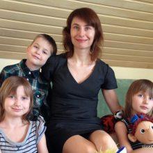 Обучение ребёнка на дому. Опыт мамы