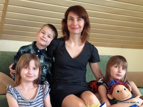 deti3 - СветВМир.ру | Познавательный журнал! - Обучение ребёнка на дому. Опыт мамы