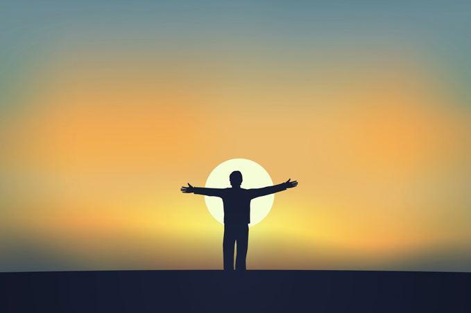 Мы сами создаем свой мир