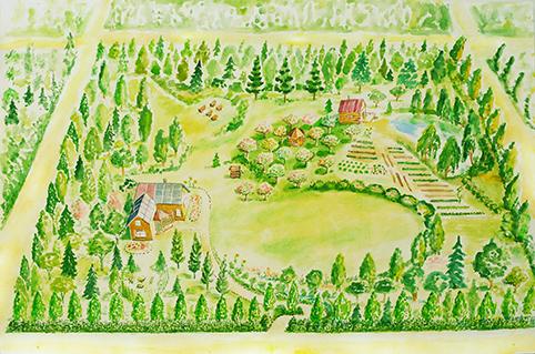 Что такое Родовое поместье. Ложный образ Родового поместья. Его отличие от дома в деревне