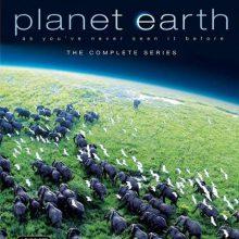 BBC: Планета Земля (2006), смотреть бесплатно   Видео о планете Земля