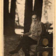 Лев Толстой о жизни в деревне
