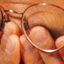 Как улучшить зрение в домашних условиях   10 советов для улучшения зрения