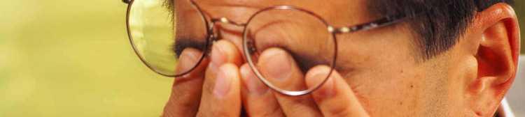 Как улучшить зрение в домашних условиях | 10 советов для улучшения зрения