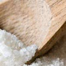 Лечение солью – народные методы