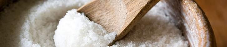 Лечение солью - народные методы