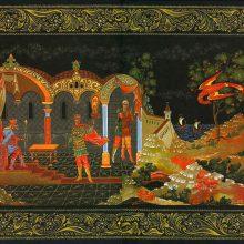 Сборник из 6 русских народных сказок, скачать бесплатно
