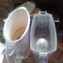 Фильтр для воды своими руками или используем отработанные водные катриджи