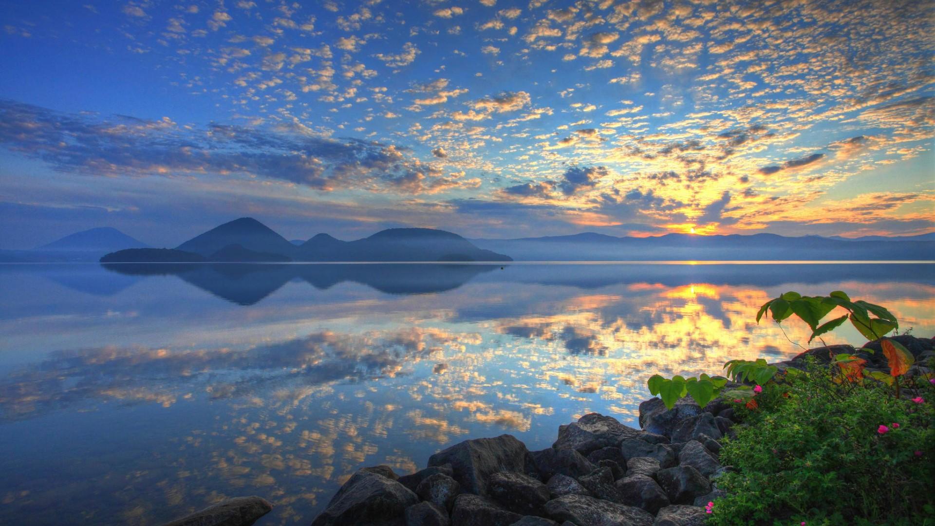 670767 - СветВМир.ру - Интересный познавательный журнал. Развитие познания - Прекрасный пейзаж!   Лучшие фотографии в мире