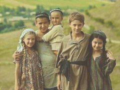 Таджик ты, узбек ты, русский, не важно, главное ты – ЧЕЛОВЕК!
