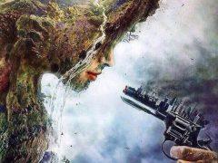 """Природа vs """"цивилизация"""""""