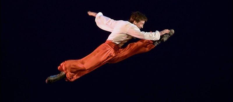 Trepak - СветВМир.ру - Интересный познавательный журнал. Развитие познания - Русские народные пляски и танцы, большая подборка из 20 видео