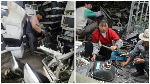 старые мониторы переработка: Раздельный сбор мусора, сортировка, переработка