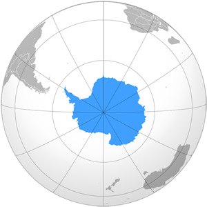 Арктика, Антарктика и Антарктида - в чём разница? Читай