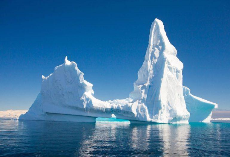 Чем отличается Антарктида от Антарктики и Арктики?