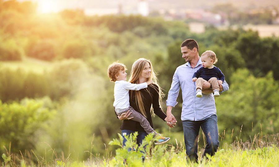 family1 - СветВМир.ру - Интересный познавательный журнал. Развитие познания - Смысл жизни - В ИСТИНЕ, РАДОСТИ И ЛЮБВИ