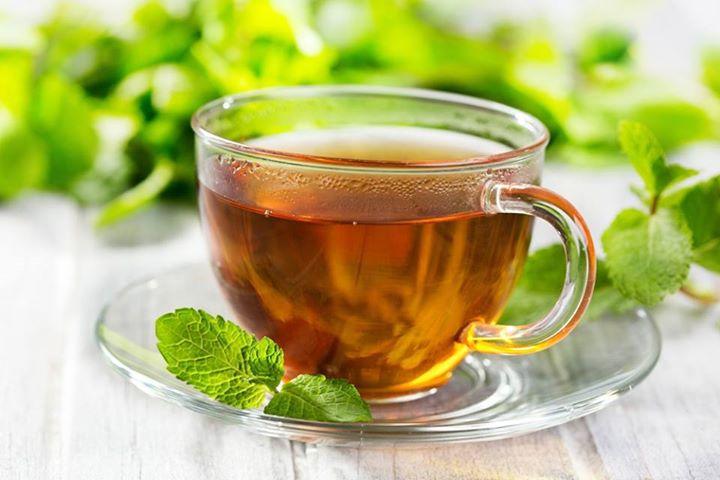 34 чайные травы | Какие травы и растения годятся для приготовления чая
