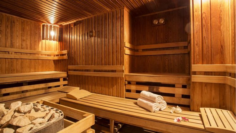 Кратко о строительстве бани | Две книги о строительстве бани для скачивания