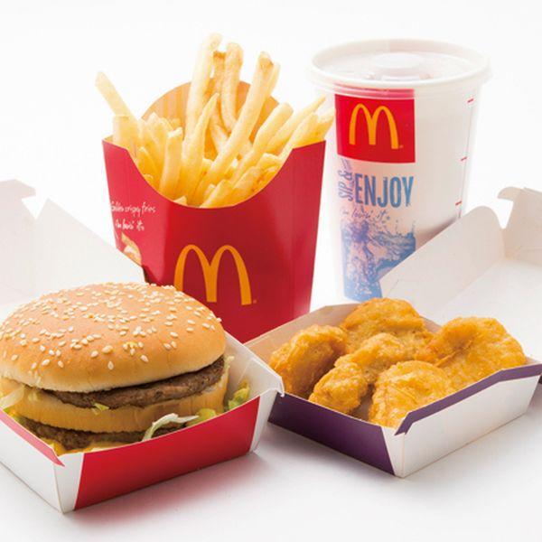 a mcdonalds meal served japanese style 640 03 - СветВМир.ру - Интересный познавательный журнал. Развитие познания - Что самое вкусное в Макдональдсе?
