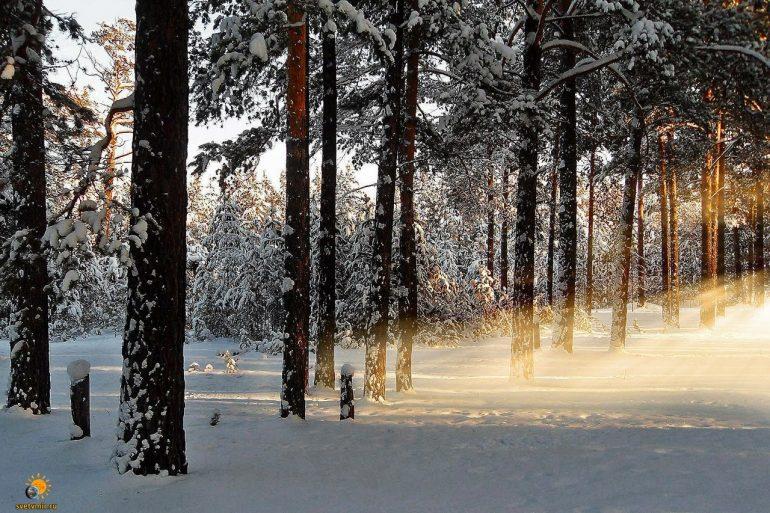 Великолепие природы, часть 5. Отличные пейзажи!