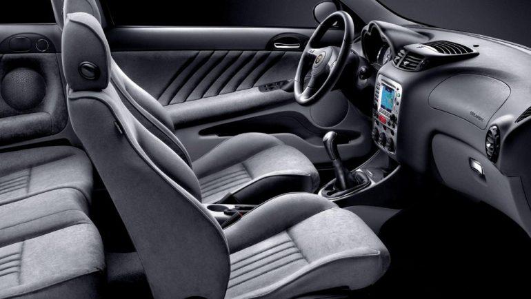 Опасность, подстерегающая вас в автомобиле