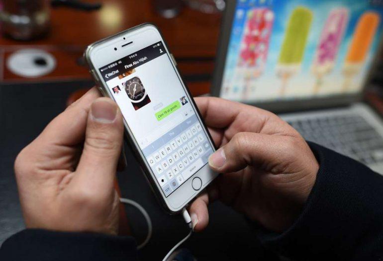Вред сотовых телефонов для здоровья человека