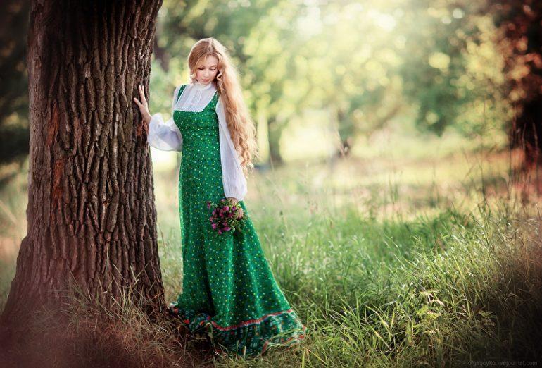 """""""Чистота помыслов и чистота души – вот что действительно облагораживает"""""""