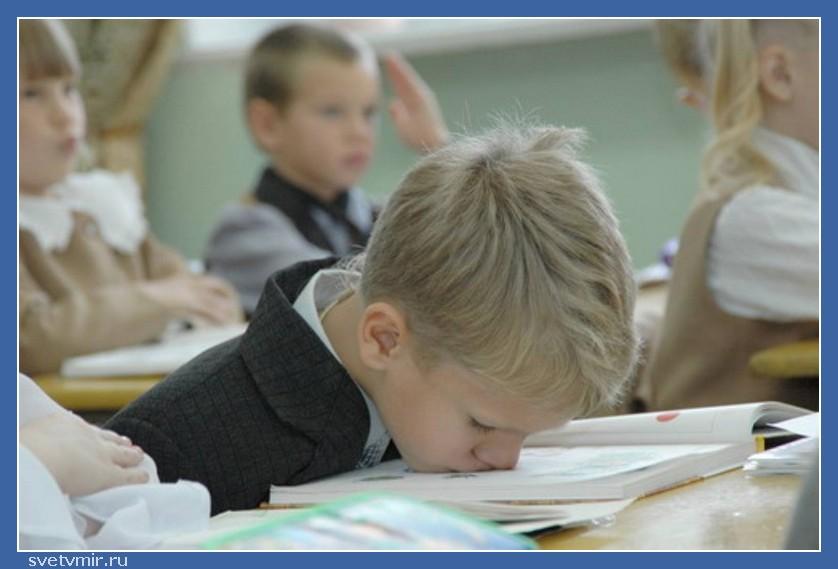 a52 - СветВМир.ру - Интересный познавательный журнал. Развитие познания - 11 заблуждений о школе
