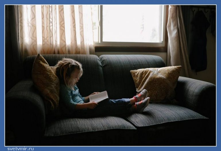 У вас есть право на домашнее образование детей! Пользуйтесь им!