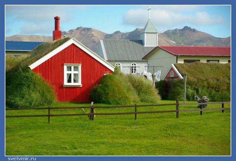 Дом в остров Фракия в сельской местности
