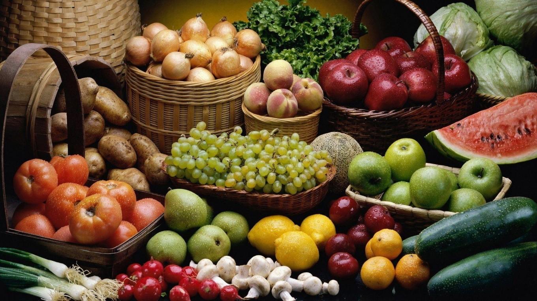 frukty i ovoshhi - СветВМир.ру - Интересный познавательный журнал. Развитие познания - Влияние на организм термически обработанной пищи