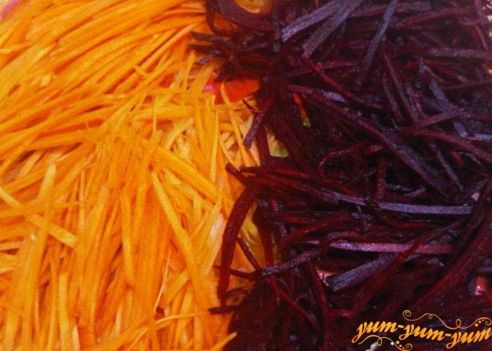 Продукты-«чистильщики» многострадальной печени