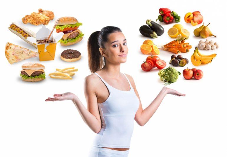 """10 вредных """"продуктов питания"""""""