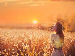 Я хочу жить проще. На Земле. Любить ее и доверять ей