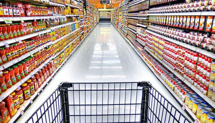 """1611837734 58 p fon supermarket 59 - СветВМир.ру - Интересный познавательный журнал. Развитие познания - """"Убегайте из супермаркетов – это современные аналоги концлагерей. Только идём мы туда добровольно, своими ногами"""""""
